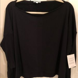 Stella and Dot Addy top